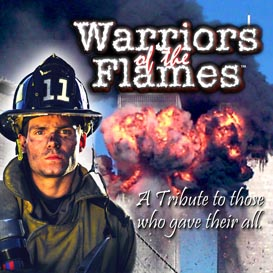 Warriors of the Flames | Music | Popular