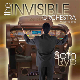 Invisible Orchestra-USB-Dwnlod | Music | Instrumental