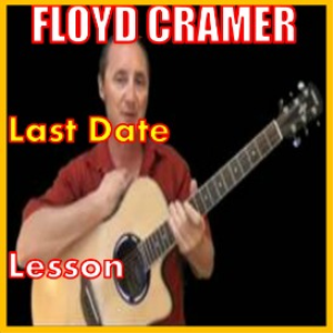 Learn to play Last Date by Floyd Cramer | Movies and Videos | Educational