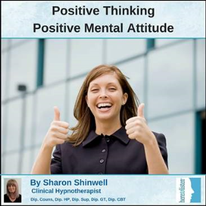 Positive Thinking Hypnosis download | Audio Books | Self-help