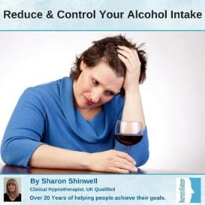 Reduce and Control Your Alcohol Intake Hypnosis download | Audio Books | Self-help