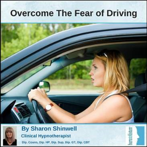 Overcome Driving Nerves Hypnosis download | Audio Books | Self-help