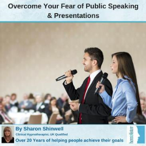 Overcome Public Speaking/Presentation Nerves Hypnosis Download | Audio Books | Self-help