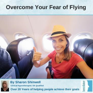 Overcome Fear of Flying Hypnosis Download | Audio Books | Self-help