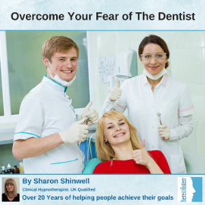 Overcome Fear of Dentist with Self Hypnosis | Audio Books | Health and Well Being