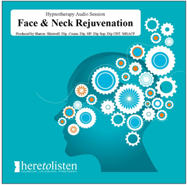 Face & Neck Anti-Ageing Hypnosis Download | Audio Books | Self-help