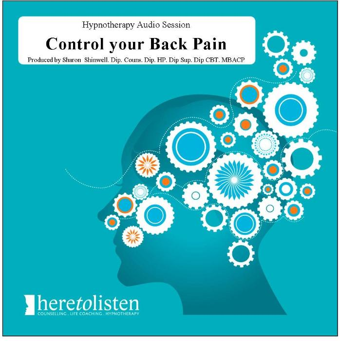 First Additional product image for - Back Pain Hypnosis Download