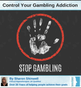 Stop Gambling Addiction with Self Hypnosis | Audio Books | Self-help