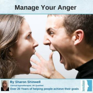 Anger Management Hynosis download | Audio Books | Self-help