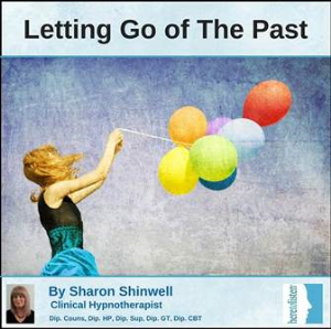 Leaving the past behind Hypnosis download | Audio Books | Self-help