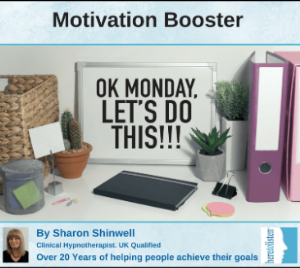 Improve your motivation with our Hypnosis download | Audio Books | Self-help
