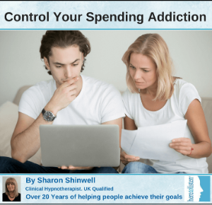 Overcome Spending and Shopping Addiction Hypnosis Download | Audio Books | Self-help