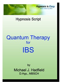 Quantum Therapy for IBS | Other Files | Documents and Forms