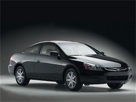 2003 Honda Accord Coupe MVMA | eBooks | Automotive