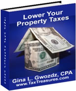 lower your property taxes