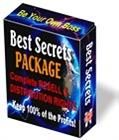 Best Secrets eBook And Software Collection | Software | Utilities