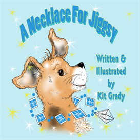A Necklace for Jiggsy | eBooks | Children's eBooks