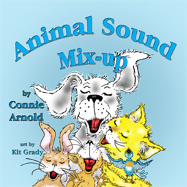 Animal Sound Mix-up | eBooks | Children's eBooks