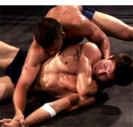 0306-Shawn Lawson Two Match Wrestling Video | Movies and Videos | Special Interest
