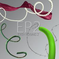 Easy Posing 2 | Software | Design