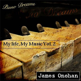 my life, my music vol. 2 cd