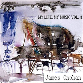 My Life, My Music Vol. 3  CD | Music | Instrumental