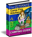 Ultimate Campfire Kitchen & Camping Guide | eBooks | Sports