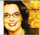 Jennifer Shaw - God Loved the World MP3 | Music | Gospel and Spiritual