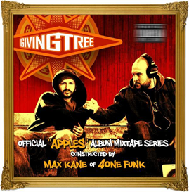 giving tree - apples mixtape