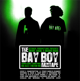 rafael casal & daveed diggs - the bay boy mixtape