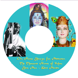 Vishnu Sahasranam and Om Namah Shivaya | Music | Alternative