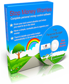 Stop Money Worries - Windows XP Version | Software | Add-Ons and Plug-ins