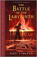 The Battle of the Labyrinth (Percy Jackson and the Olympians Series #4) by Rick Riordan | eBooks | Science Fiction