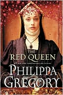The Red Queen by Phillippa Gregory   eBooks   Fiction