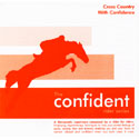Cross Country with Confidence Hypnosis download | Audio Books | Sports and Outdoors