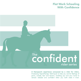 Flatwork with Confidence Hypnosis download | Audio Books | Self-help