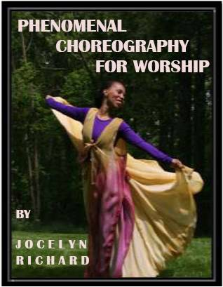First Additional product image for - Phenomenal Choreography For Worship