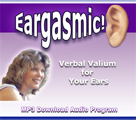 Verbal Valium | Audio Books | Health and Well Being