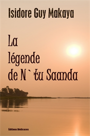 La legende de N tu Saanda - de Isidore Guy Makaya | eBooks | Fiction