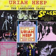 URIAH HEEP The Lansdowne Tapes (1994) 320 Kbps MP3 ALBUM | Music | Rock