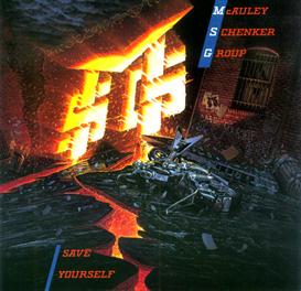MCAULEY-SCHENKER GROUP Save Yourself (1989) 320 Kbps MP3 ALBUM | Music | Rock