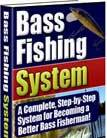 The Bass Fishing System | eBooks | Sports