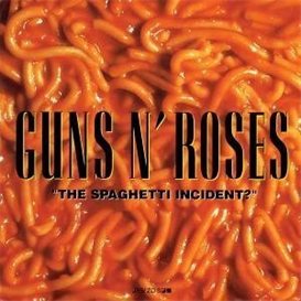 GUNS N' ROSES The Spaghetti Incident? (1993) (1 BONUS TRACK) 320 Kbps MP3 ALBUM | Music | Rock