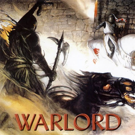 First Additional product image for - WARLORD Warlord (2002) 320 Kbps MP3 ALBUM