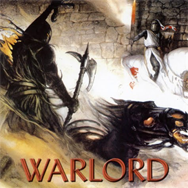 WARLORD Warlord (2002) 320 Kbps MP3 ALBUM | Music | Rock