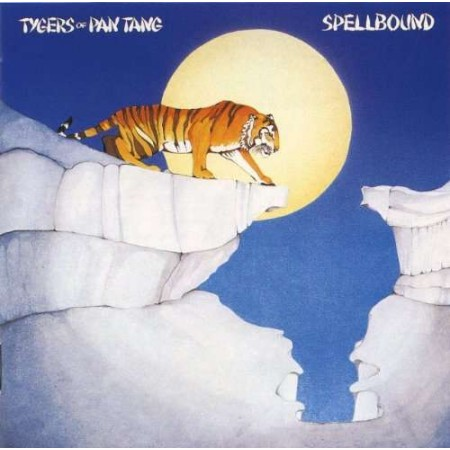 First Additional product image for - TYGERS OF PAN TANG Spellbound (2006) (5 EXTRA TRACKS) 320 Kbps MP3 ALBUM