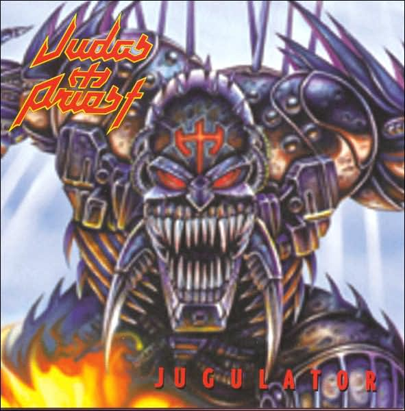 First Additional product image for - JUDAS PRIEST Jugulator (1997) 320 Kbps MP3 ALBUM