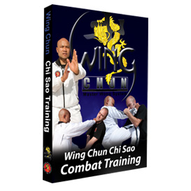 chi sao combat training