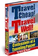 Travel Europe, Mexico, the World. Low Cost, economical, Don't miss out. | eBooks | Travel