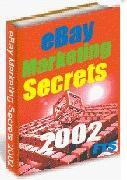 Ebay Marketing 2002 | eBooks | Business and Money
